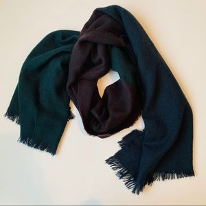 H&M Cozy Blanket Scarf